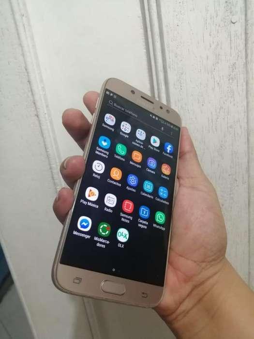 Samsung Galaxy J7 Pro 32gb con Factura