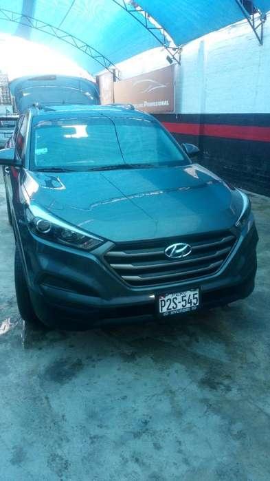 Hyundai All New Tucson 2016 - 18000 km