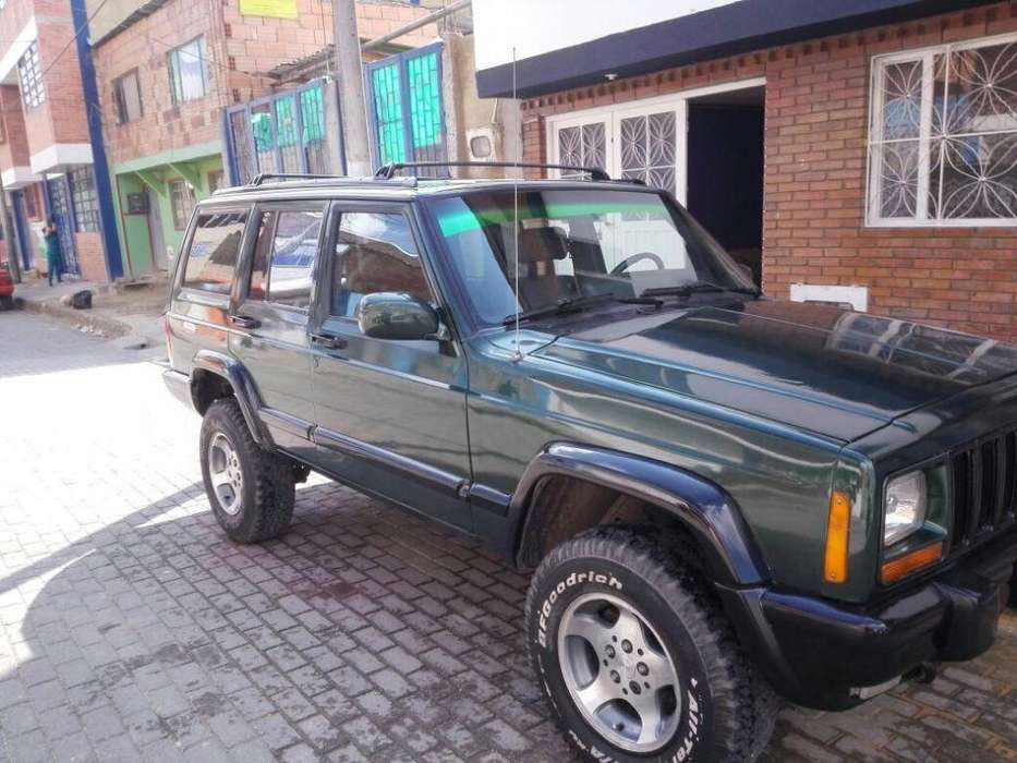 <strong>jeep</strong> Cherokee 1997 - 295000 km