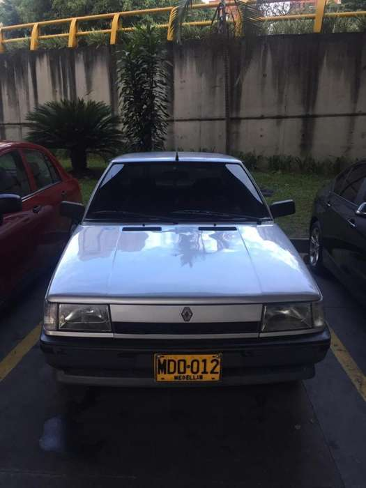 Renault R9 1992 - 491850 km