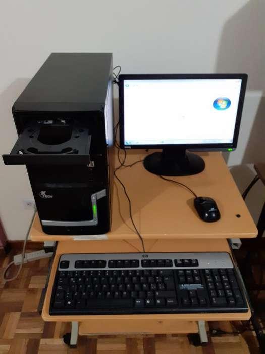 Computador Completo Estudiantil Alta Vel