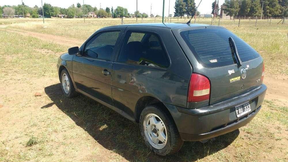 Volkswagen Gol 2005 - 1111112 km