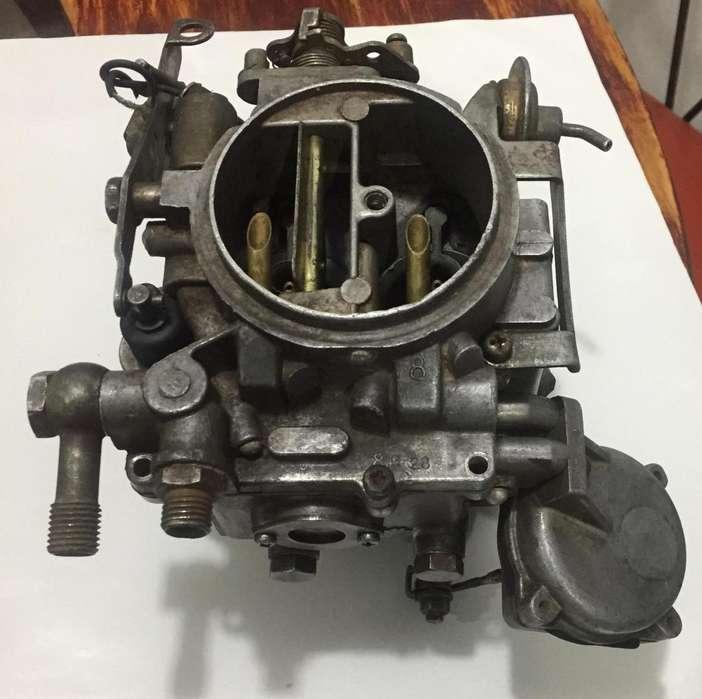 Carburador <strong>toyota</strong> Fj