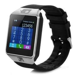 4393e1b14a5 ... Reloj celular smartwatch DZ09 NUEVOS EN CAJA con camara, ranura para  chip y micro sd ...