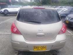 Nissan Tida Visia Mod 2012 Mec
