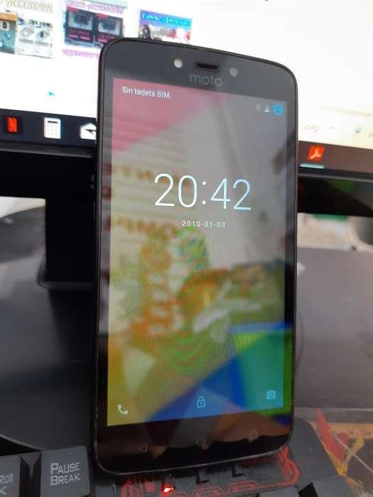 Motorola Moto C Plus 16 Gb
