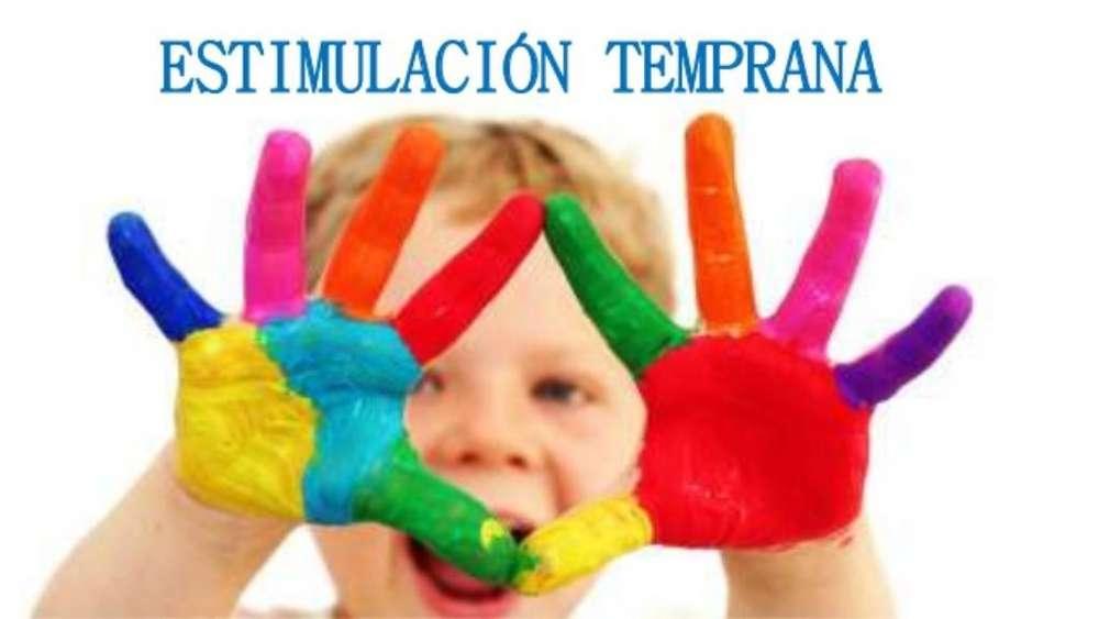 Estimulacion Temprana Y Prenatal