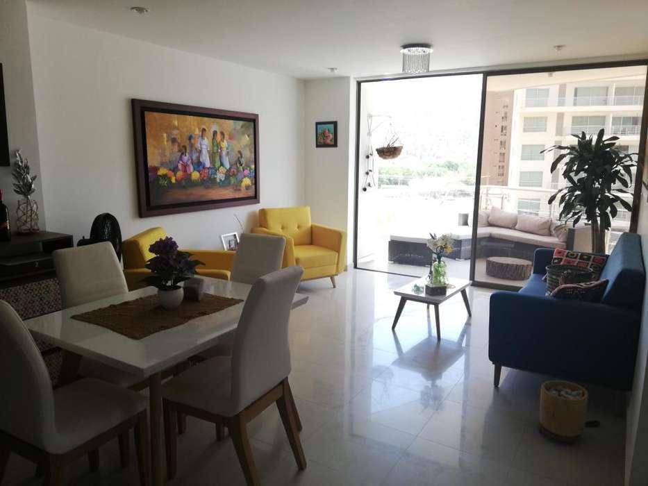 <strong>apartamento</strong> Rodadero Reservado 105 m2