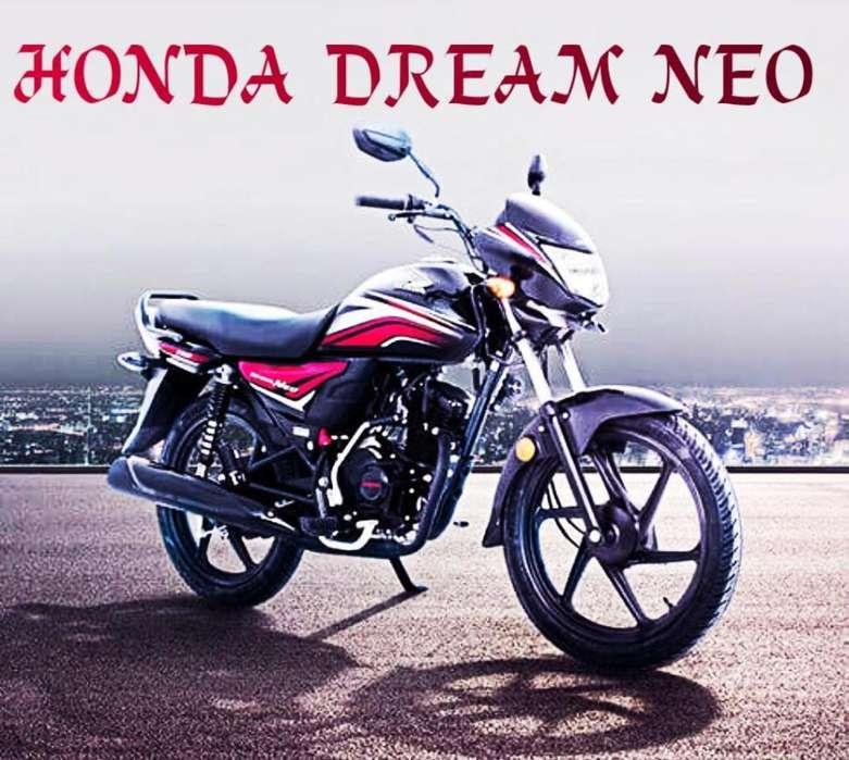 MOTO <strong>honda</strong> DREAM NEO OFERTA CHIMASA S.A