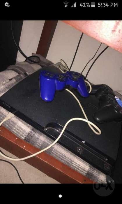 Ps3 33 Juegos Dijitales 2 Controles