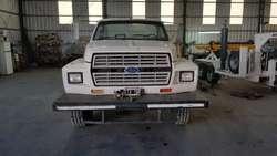 Ford 7000 '87 Único