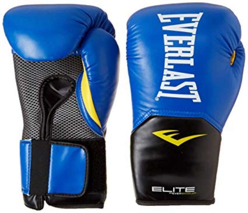 Guantes Elite Prostyle Training