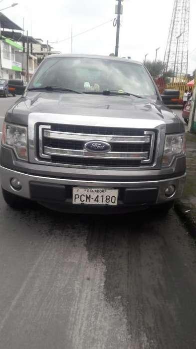 Ford F-150 2014 - 115000 km