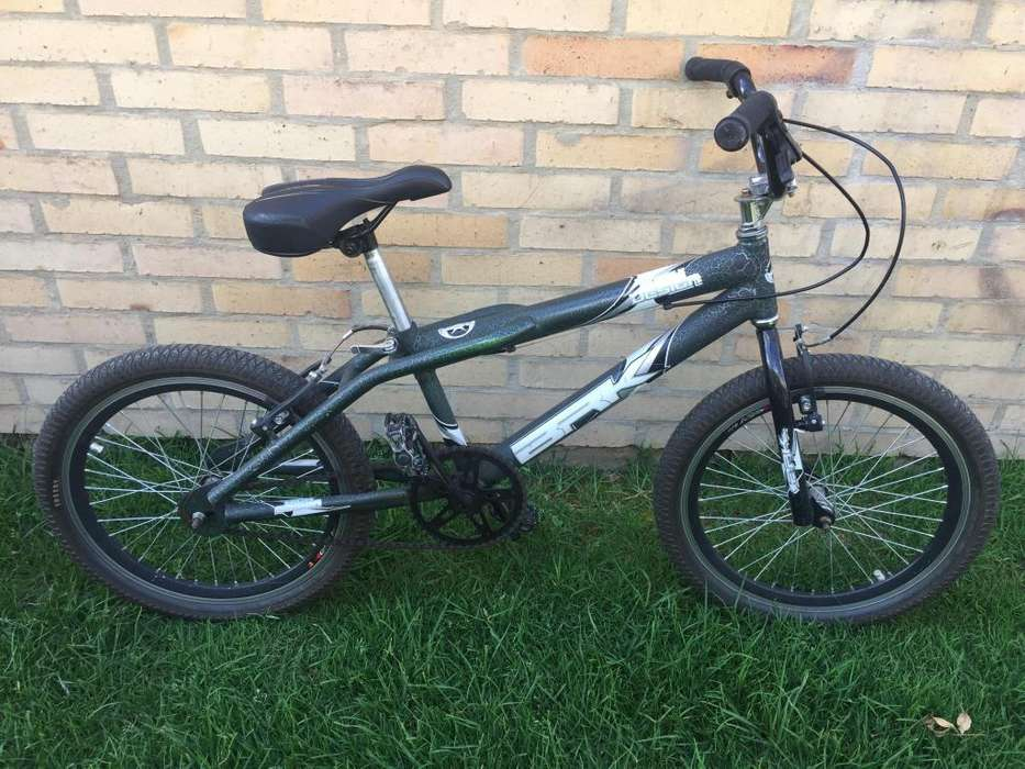 Bicicleta cross rin 20