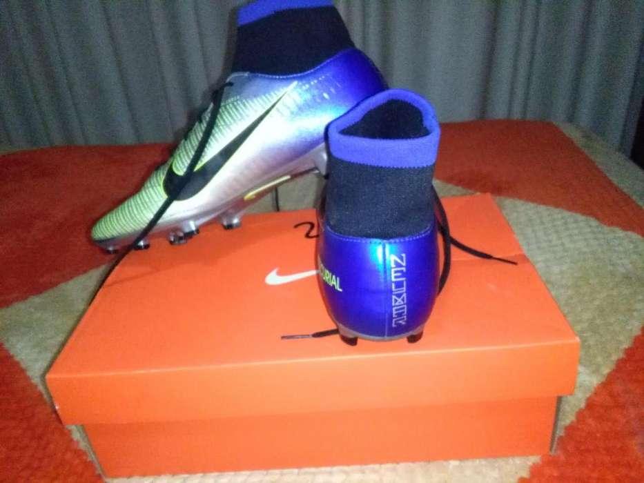 Nike mercurial neymar