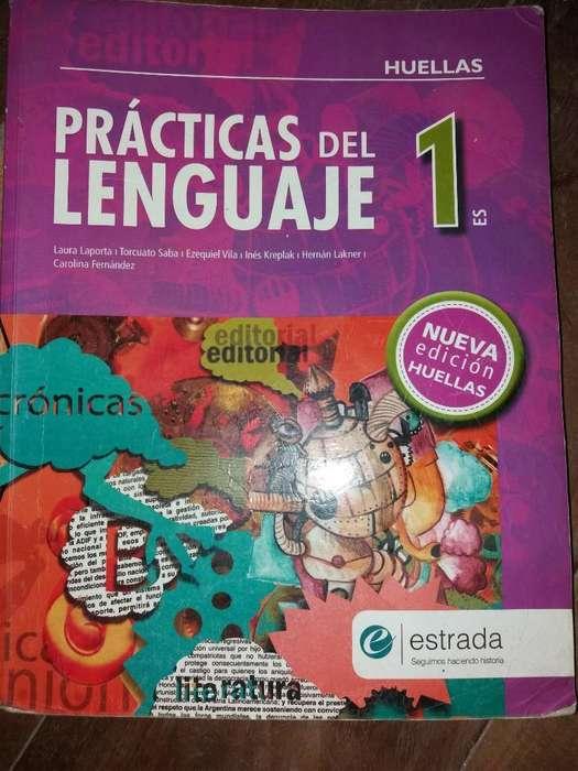 Prac.del Lenguaje 1 Edit Estrada