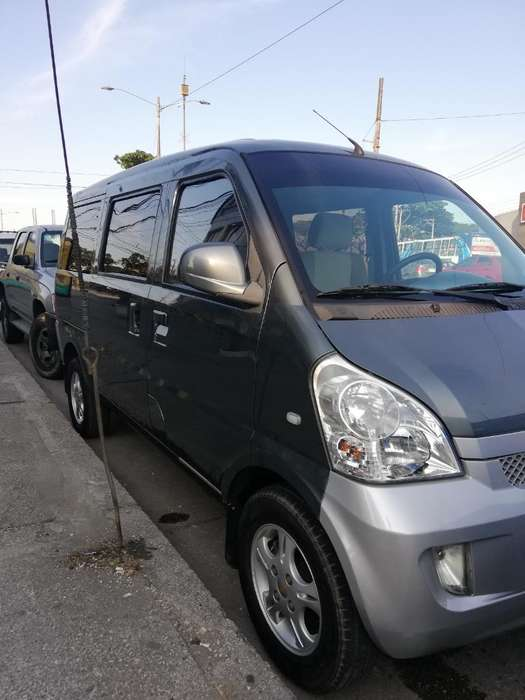 Chevrolet N300 2013 - 0 km