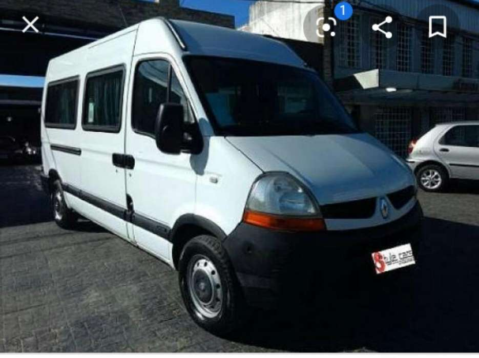 Vendo Renault Master 2012 Inmaculada