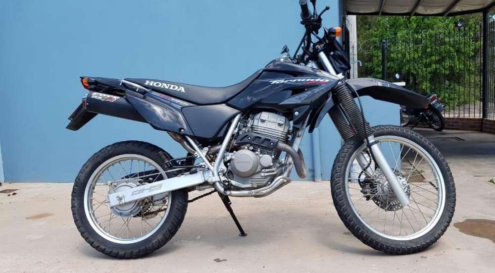 <strong>honda</strong> Tornado 250 2013 Impecable