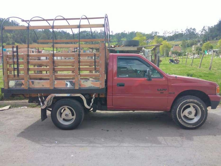 Chevrolet Luv 1984 - 123456 km