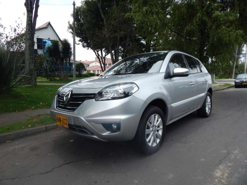 Renault Koleos 2014 - 68000 km
