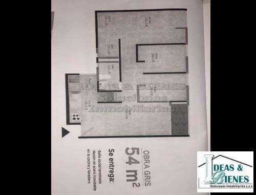 Apartamento En Venta Rionegro Antioquía: Còdigo 830896