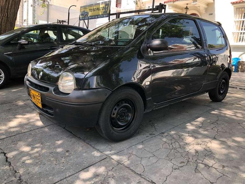 Renault Twingo 2010 - 128927 km