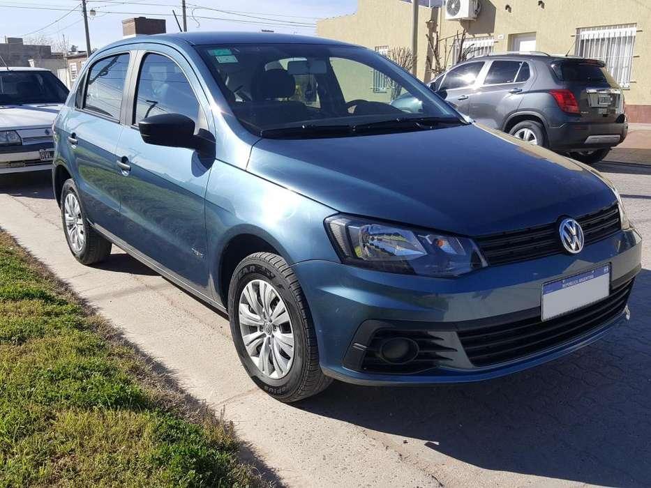 Volkswagen Gol Trend 2017 - 29000 km