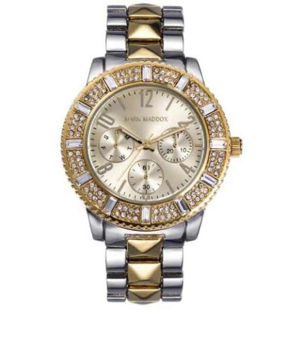 Reloj Mujer Mark Maddox