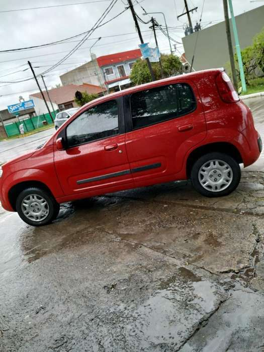 Fiat Uno  2011 - 92000 km