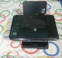 Impresora Hp Deskjet3050