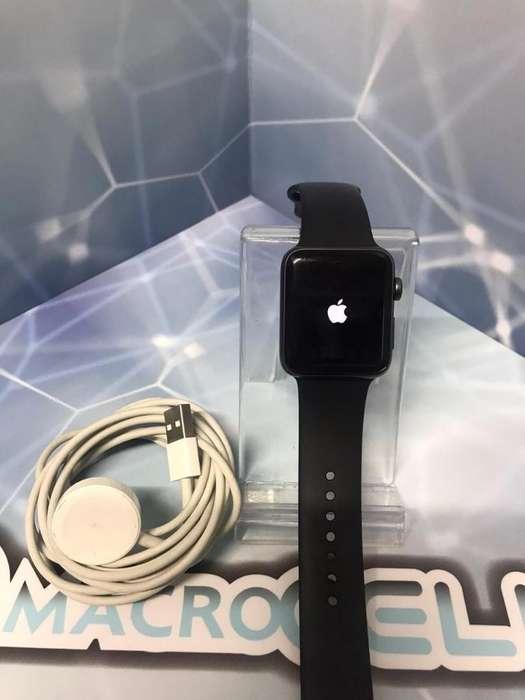 Vencambio Apple Watch Serie 2 42 M.m