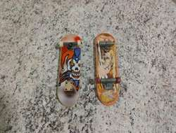 Juguete mini patineta vendo o permuto