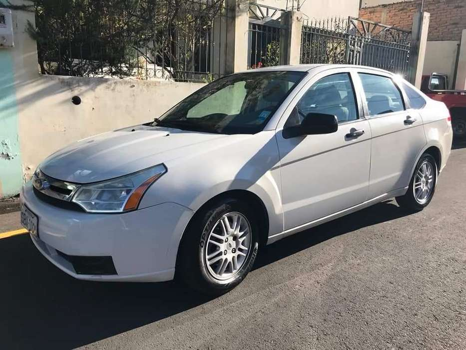 Ford Focus 2011 - 122000 km