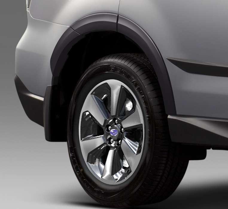 Molduras de Ruedas <strong>accesorio</strong>s Originales Subaru