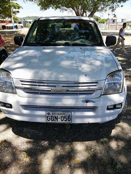 Chevrolet D-Max 2008 - 180000 km
