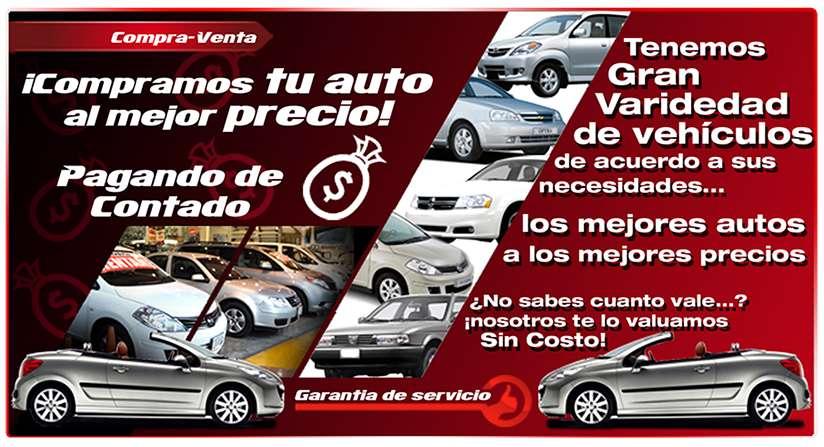 BUSCO SOCIO CAPITALISTA COMPRA Y VENTA DE AUTOS Y CAMIONETAS CUENTO CON LOGÍSTICA Y CARTERA DE CLIENTES