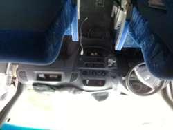 Sprinter 413 motorhome modelo 2009 totlmente equipado170000mil km