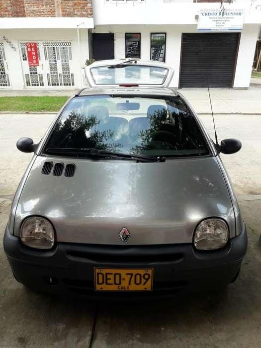 Renault Twingo 2012 - 94000 km