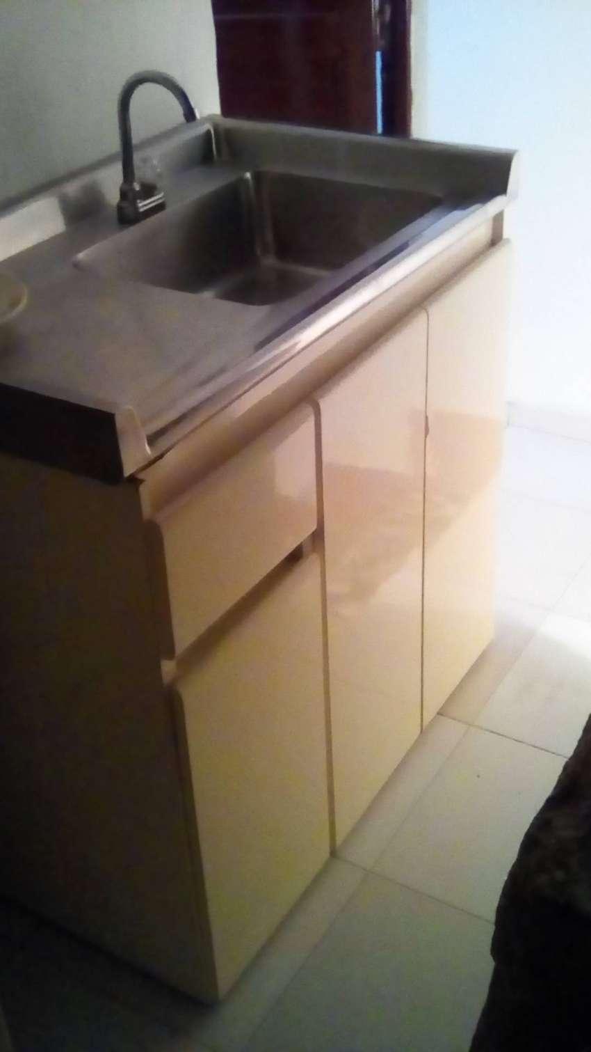 vendo mueble de cocina - Cocina - 1100054825