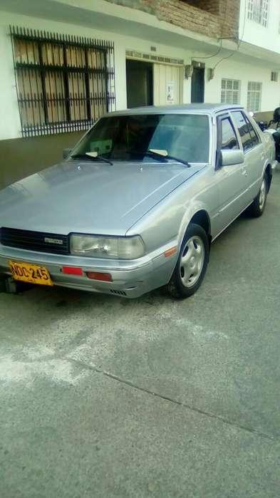 Mazda 626 1987 - 1800 km