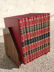 Enciclopedia Savat (12 Tomos)