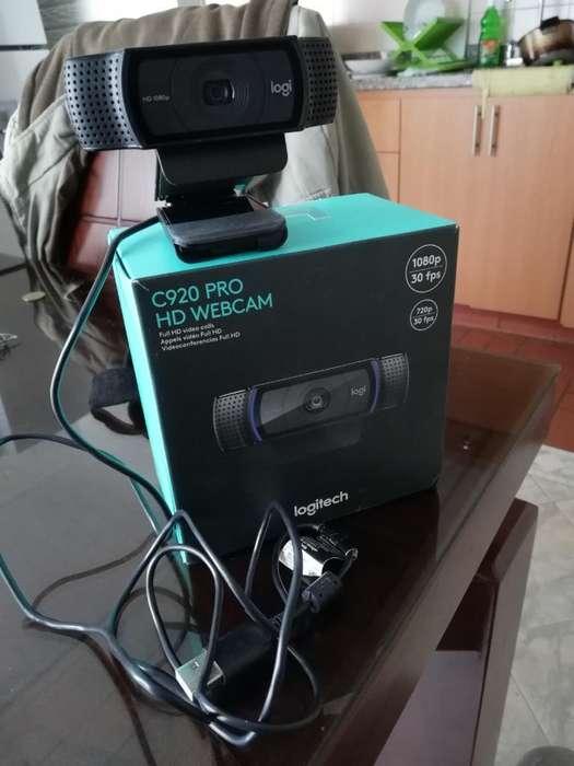 Camara Webcam Had C920 Pro