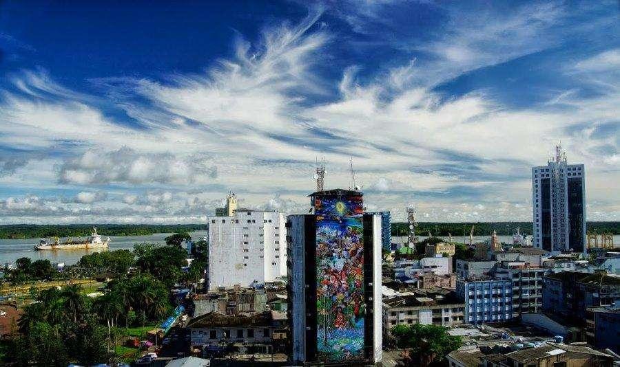 Oficinas en venta en Buenaventura - Puerto. - wasi_539625
