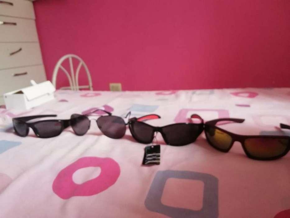 Vendo Gafas Nuevas Y Seminuevas desde 5