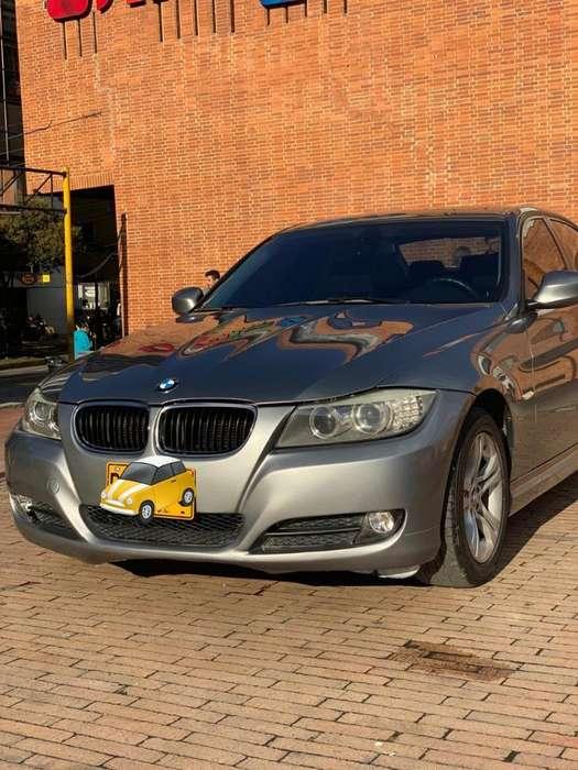 BMW Série 3 2012 - 72000 km