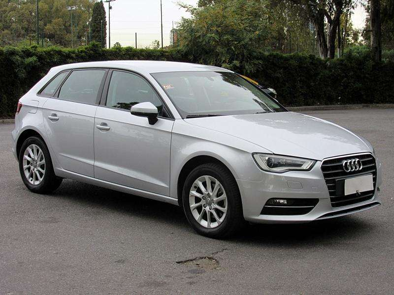 <strong>audi</strong> A3 2013 - 87000 km