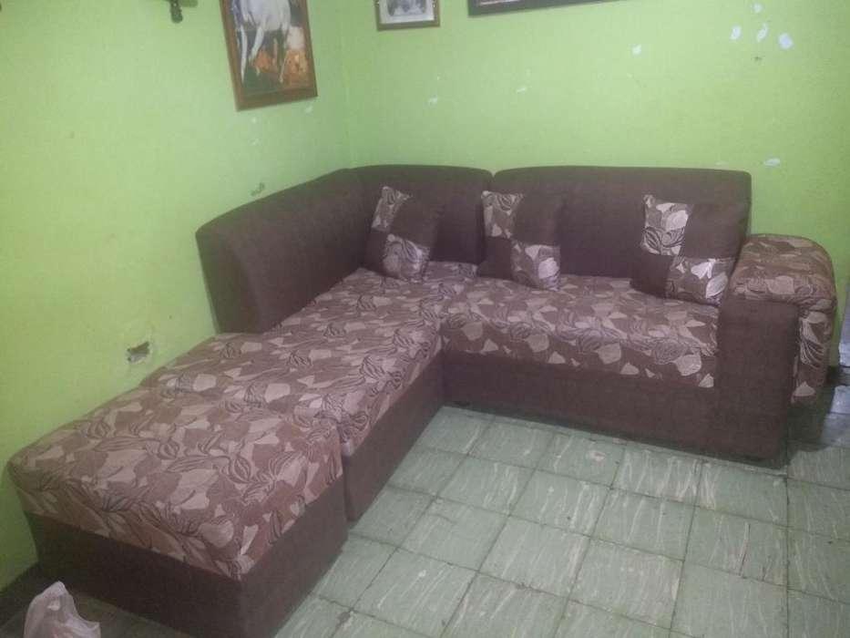 Muebles en L