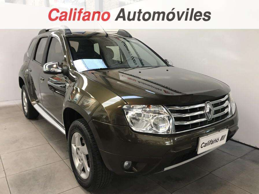 Renault Duster 2015 - 70376 km