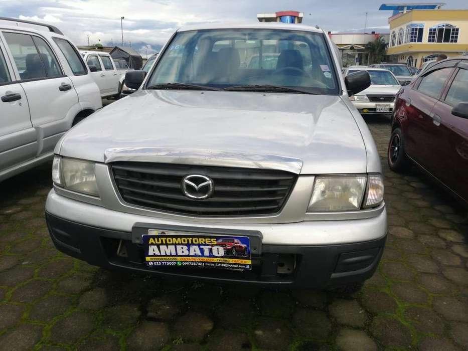 Mazda B-2600 2007 - 190000 km